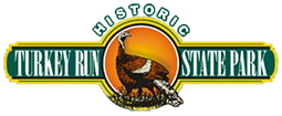 Turkey Run State Park logo