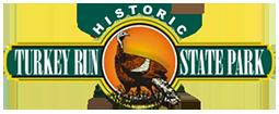 Turkey Run State Park logo