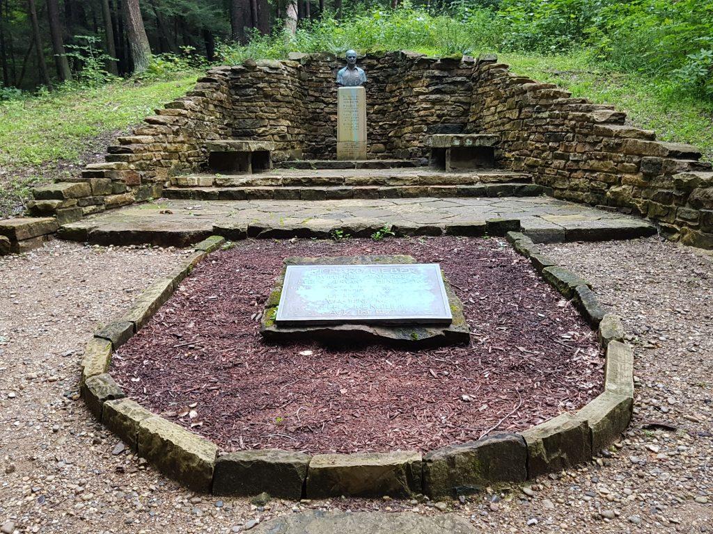 Lieber Memorial